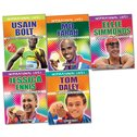 Inspirational Lives: Sports Champions Pack