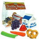 Healthy Snacks Food Set