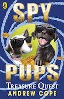 Spy Pups: Treasure Quest