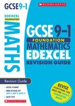 Foundation Maths Edexcel Revision Guide