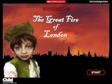 Eyewitness history: The Great Fire of London