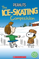Peanuts: The Ice-skating Competition AUDIO PACK