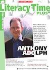 Author profile: Anthony Adolph