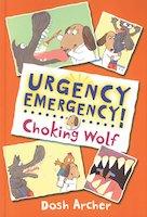 Urgency Emergency! Choking Wolf by Dosh Archer