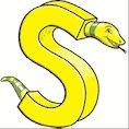 Letterland song: Sammy Snake