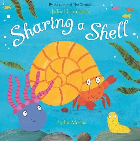 Resultat d'imatges per a sharing a shell