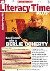 Author profile: Berlie Doherty