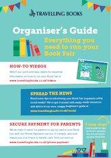 Organiser's Guide - Autumn 17 TBF