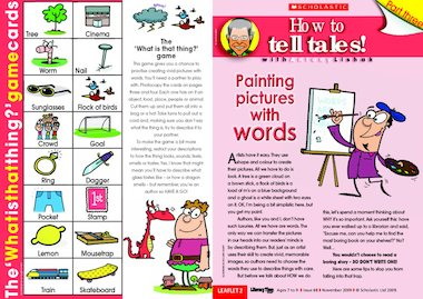 ... Guided reading leaflet – Primary KS2 teaching resource - Scholastic