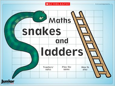 ... of prime and square numbers with this maths twist on the classic game