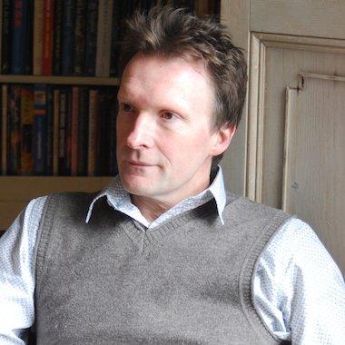 Grahame Baker-Smith