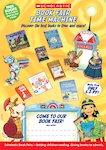 Book Fair Time Machine poster