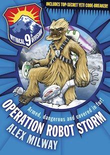 Operation Robot Storm