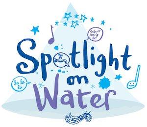 Spotlight on water - WaterAid