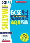 Foundation Maths AQA Revision Guide
