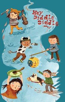 illustration of children