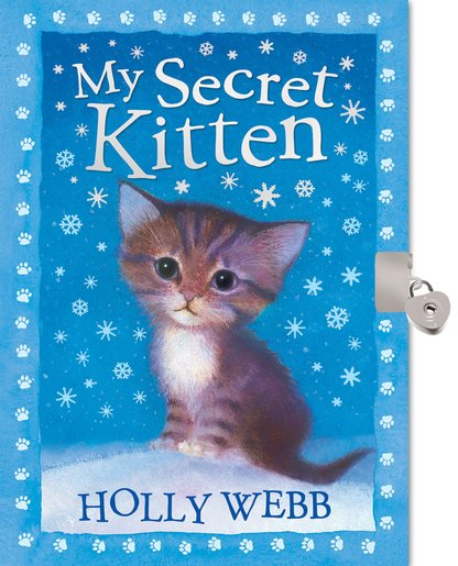 products kittens secret hideout sign