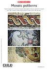 Romans: Mosaic patterns