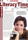 Author profile: Michelle Paver