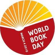 World Book Day logo 2010 (cropped)