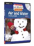 Air and Water Activities CD-ROM