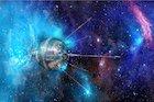 Luna 1 Launches