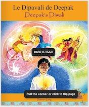 Le Dipavali de Deepak