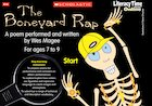 The Boneyard Rap – animated poem