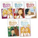 Malory Towers Pack x 5