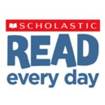 Read Every Day logo