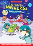 Book Fair Universe poster