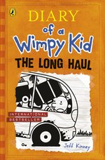 DOA Wimpy Kid Long Haul HB