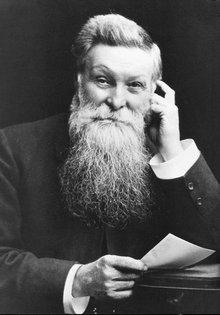 John Dunlop