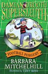 Damian Drooth Supersleuth Football Forgery