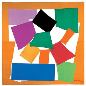 Matisse - The Snail