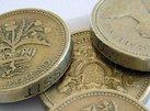 English Decimal Currency (1971)