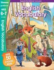 Zootropolis - English Vocabulary (Ages 6-7)