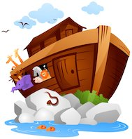 Noah's Ark illustration