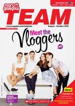 Team August - October 2015