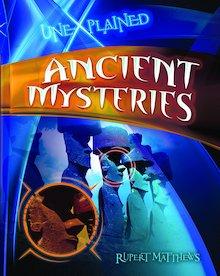 Unexplained: Ancient Mysteries