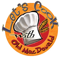 Old MacDonald Let's Cook