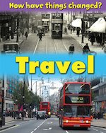 How have things changed: Travel