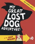 My Great Lost Dog Adventure!