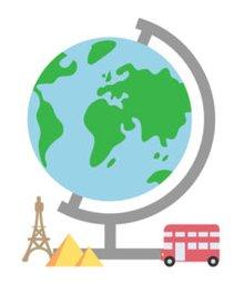 chatterbox globe