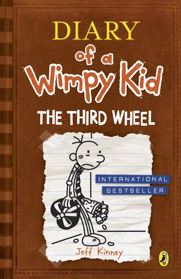 diary of a wimpy kid the third wheel essay The newest diary of a wimpy kid book by bestselling author-illustrator jeff kinney arrives in october -- pre-order your copy today  the third wheel (diary of a wimpy kid series #7) by jeff kinney add to wishlist old school (diary of a wimpy kid series #10)   when his world fell apart formatted as a series of personal essays, steve.