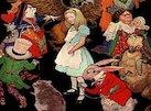 Lewis Carroll dies