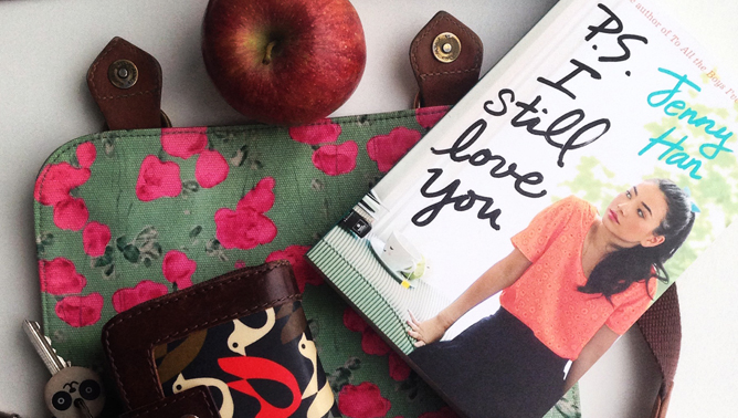 24 Best Images About P S I Still Love You Books On: What I'm Reading: P.S. I Still Love You