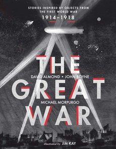 Great War Anthology