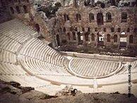 Ancient Greek theatre