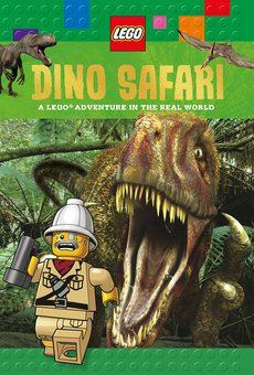 LEGO Non-Fiction: Dino Safari (ebook)